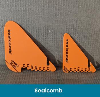 Sealcomb